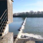 barrage sur le Val Joly
