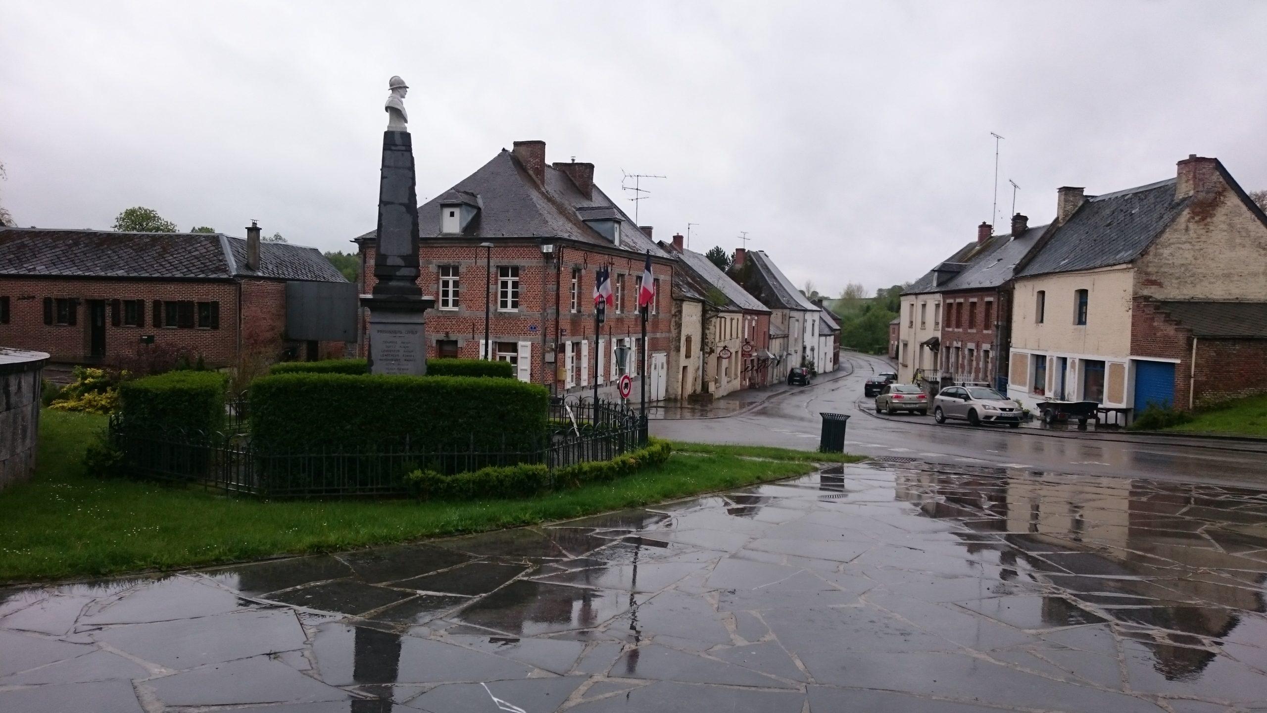 centre d'Eppe Sauvage