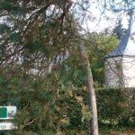 village de la Fagne