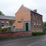 la mairie de Willies
