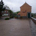 mairie et école de Willies