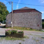 maison typique de Baives