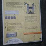 Panneau Lieu-Dit Chauffour
