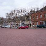 Place d'Ohain