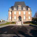 Hôtel de Ville de Glageon