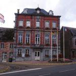 Mairie de Trélon