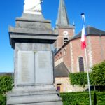 Monuments aux Morts - Anor