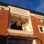 le théâtre Jean Ferrat
